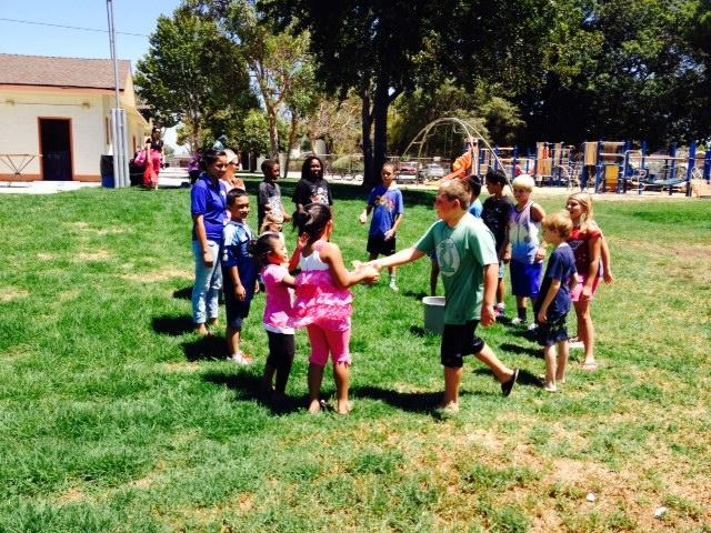 Park Drop-in Programs   City of Torrance