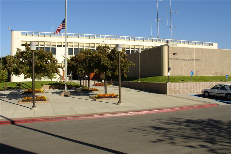 City Of Torrance Ca Building Department