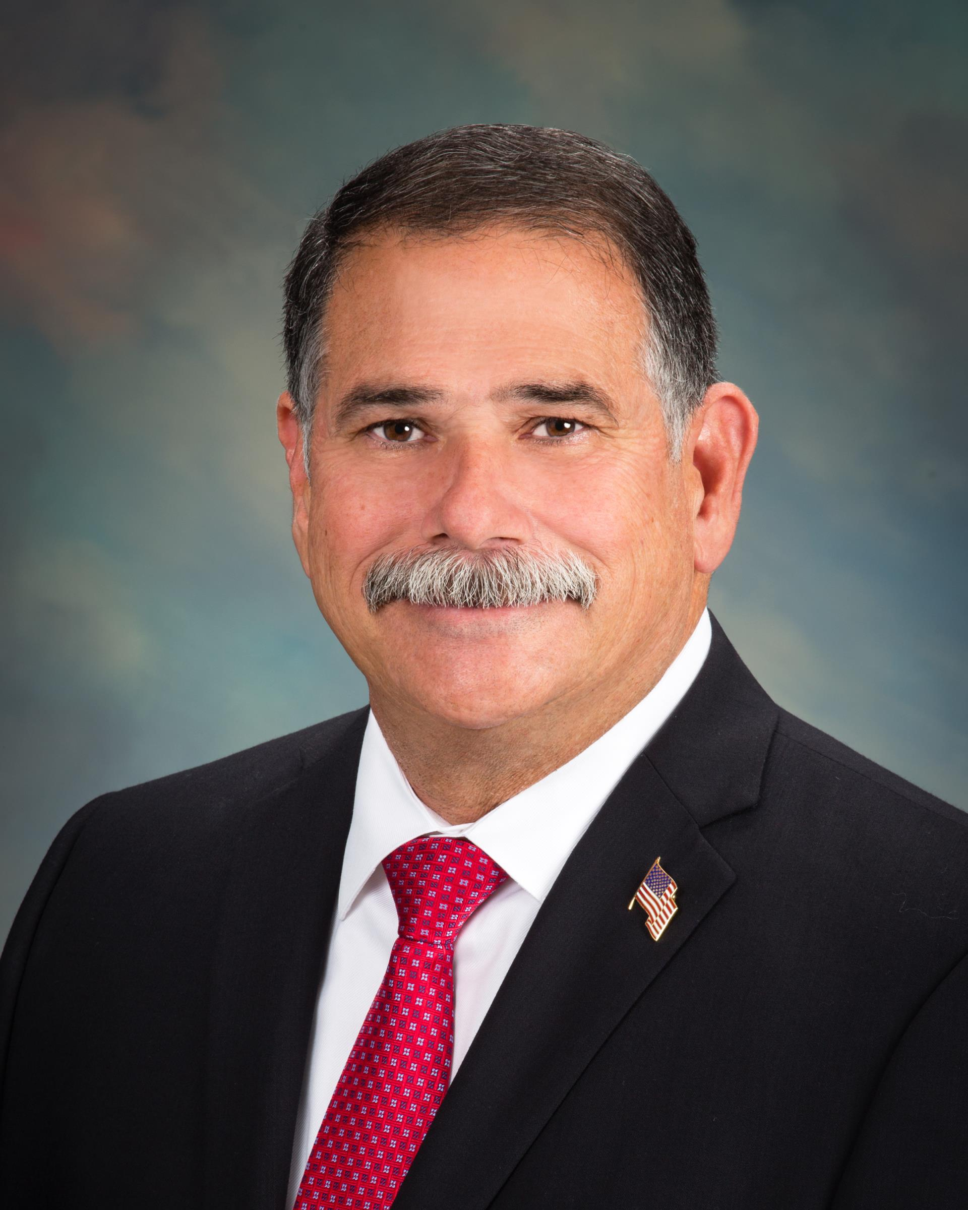 City manager government card - Geoff Rizzo 2014 Headshot