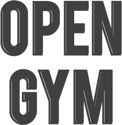 Open-Gym-