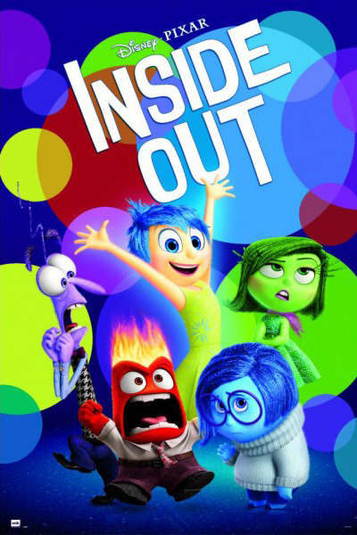 Summer Movies in the Park Presents 'Inside Out'