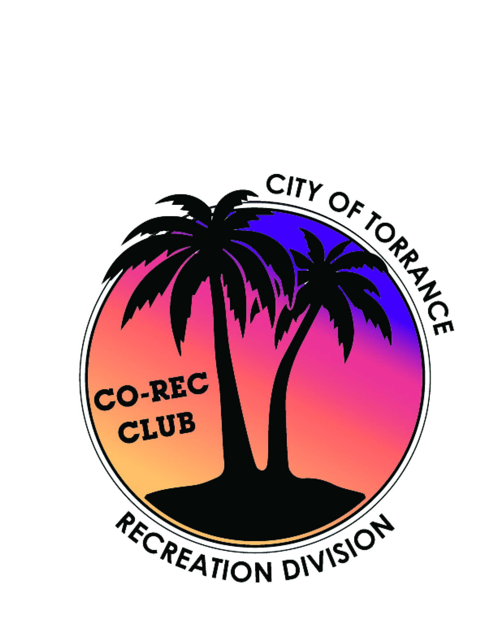 Co-Rec Logo color
