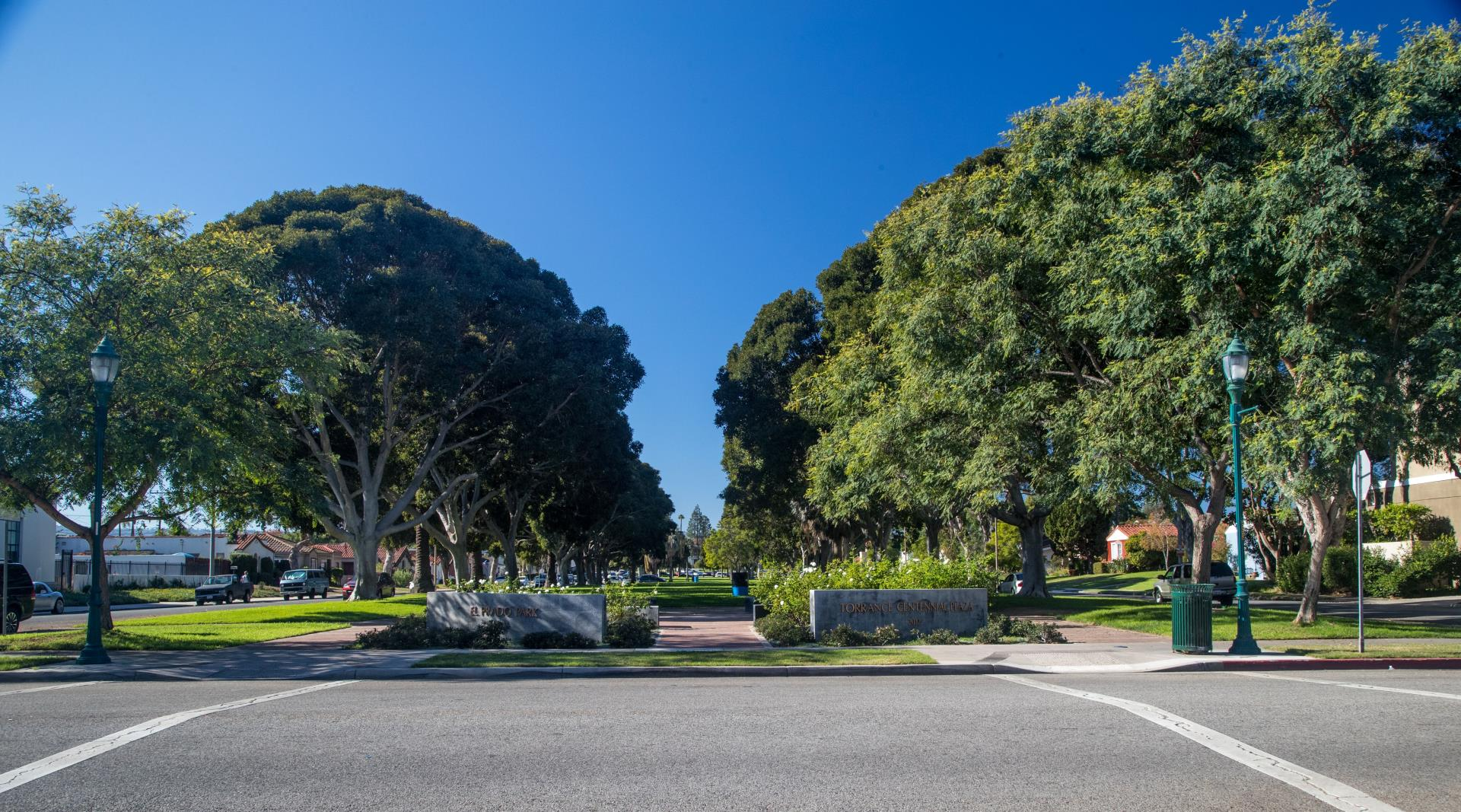 City Of Torrance Home
