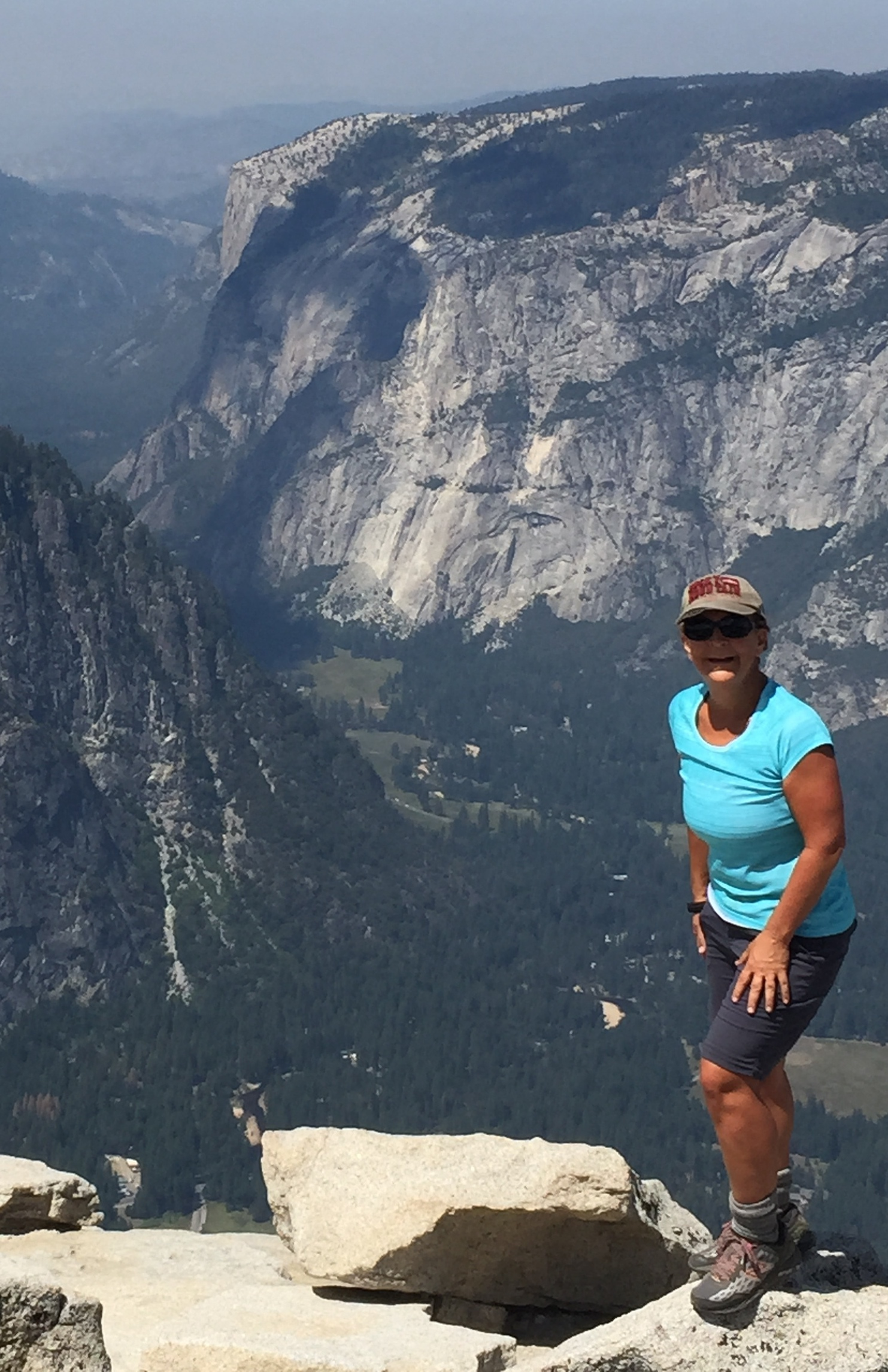 Theresa_on_top_of_Half_dome(1)