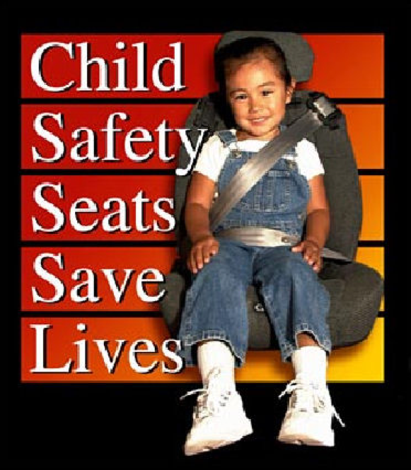 Car Seat The Torrance Fire Department