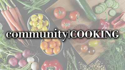 community cooking logo