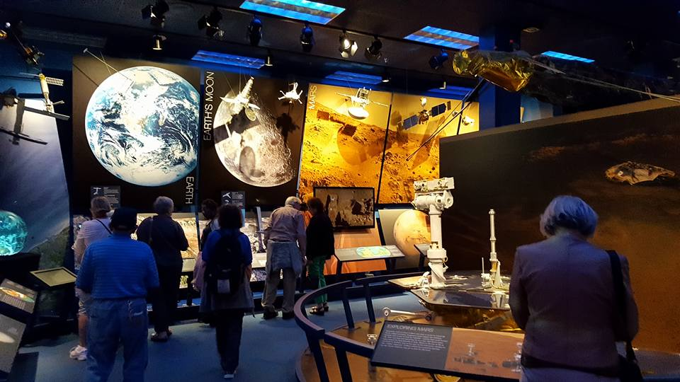 people Inside the Jet Propulsion Laboratory