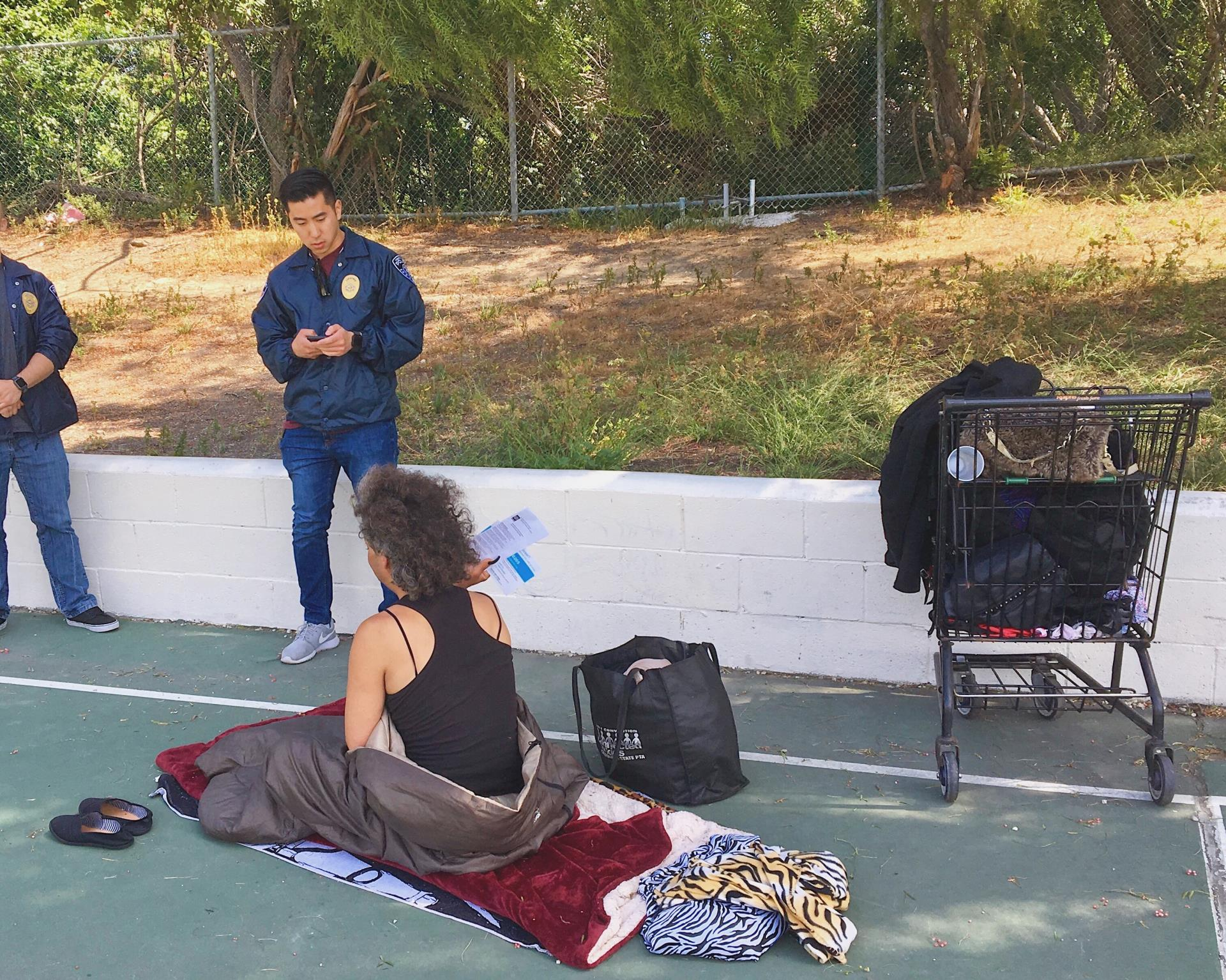 Homeless Resources City Of Torrance