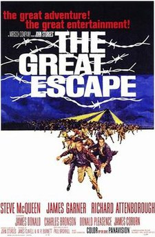 225px-The_Great_Escape_(film)_poster